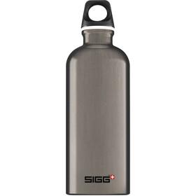 Sigg Traveller Drikkeflaske 600 ml, grå